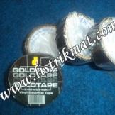 goldtape, isolasi, kecil